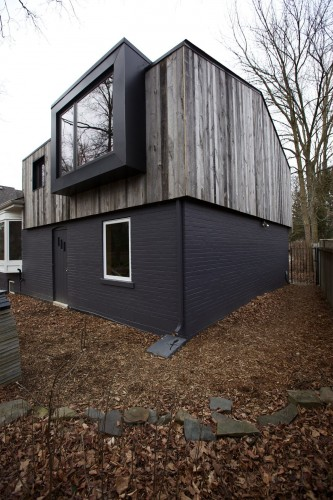 Eden House / The Practice of Everyday Design © Chris Shepherd