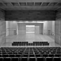 Reina Victoria Theatre-Cinema / Enrique Abascal García Courtesy of Clemente Delgado