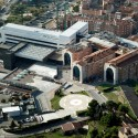 Extension and Remodeling of Hospital Sant Joan de Déu de Manresa / Estudi PSP Arquitectura Courtesy of Ute Bages Sanitària