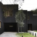 CLF Houses / Estudio BaBO Courtesy of Estudio BaBO