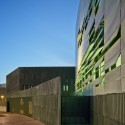 North Mediterranean Health Center / Ferrer Arquitectos  David Frutos