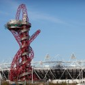 ArcelorMittal Orbit / Anish Kapoor Courtesy of ArcelorMittal
