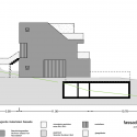 Feldbalz House / Gus Wüstemann Elevation 02