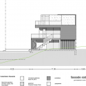 Feldbalz House / Gus Wüstemann Elevation 03