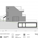 Feldbalz House / Gus Wüstemann Elevation 04