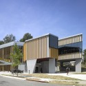 Bellevue Library / Adjaye Associates  Edmund Sumner