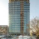 In Progress: E&#039; Tower / Wiel Arets Architects  Jan Bitter