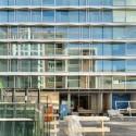 In Progress: E' Tower / Wiel Arets Architects © Jan Bitter