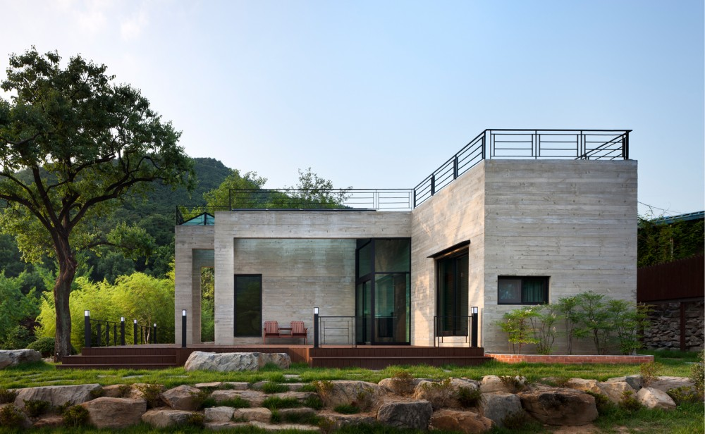 House of San-jo / Studio Gaon