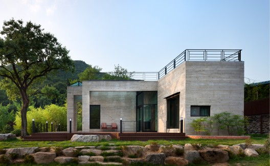 House of San-jo / Studio Gaon © Youngchae Park