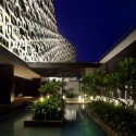 Intercontinental Sanya Resort / WOHA © Apostle Bingham-Hall