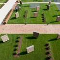 Triangle Brick Headquarters / Pearce Brinkley Cease + Lee © Jonathan Hillyer