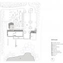 Triangle Brick Headquarters / Pearce Brinkley Cease + Lee Site Plan 01