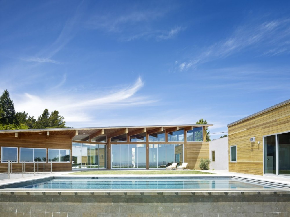 Vista Del Valle / Zimmerman and Associates