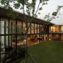 H24 House / R Zero Studio © Aki Itami