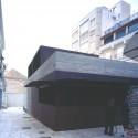 Air-Raid Shelters of Almería / Ferrer Arquitectos © Jesús Granada