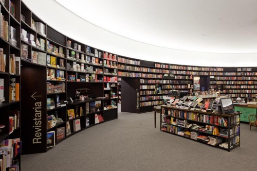 Livraria da Vila  / Isay Weinfeld  Nelson Kon