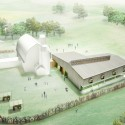 Artisan Barn &#x002028;Addition / Hutchison &amp; Maul Architecture (1) Courtesy of Hutchison &amp; Maul Architecture