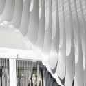 Aqua at Dover Street Market / Zaha Hadid Architects (5)  James Harris Photography