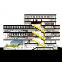 NUK II National Library Proposal (6) section