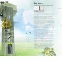 [UN] RESTRICTED ACCESS Winners Announced! (15) B-tower (TM), Netherlands / Gerrit Schilder, Jr., Hill Scholte - Courtesy of Architecture for Humanity