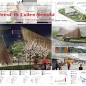 [UN] RESTRICTED ACCESS Winners Announced! (9) Kikotemal' Rik K'aslem Memorial - Courtesy of Architecture for Humanity
