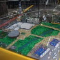 Olympic Park replica made from LEGOs (1) © Warren Elsmore