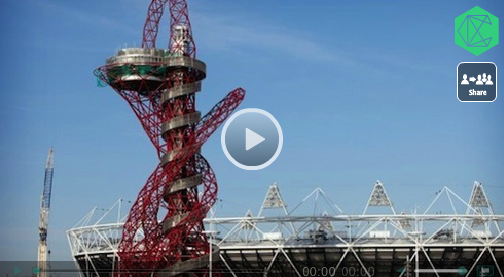 Video: Olympic Architects London 2012, In Conversation With…