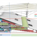 2014 World Cup Final Stage Stadium (11) section diagram 01