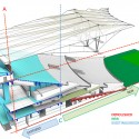 2014 World Cup Final Stage Stadium (12) section diagram 02