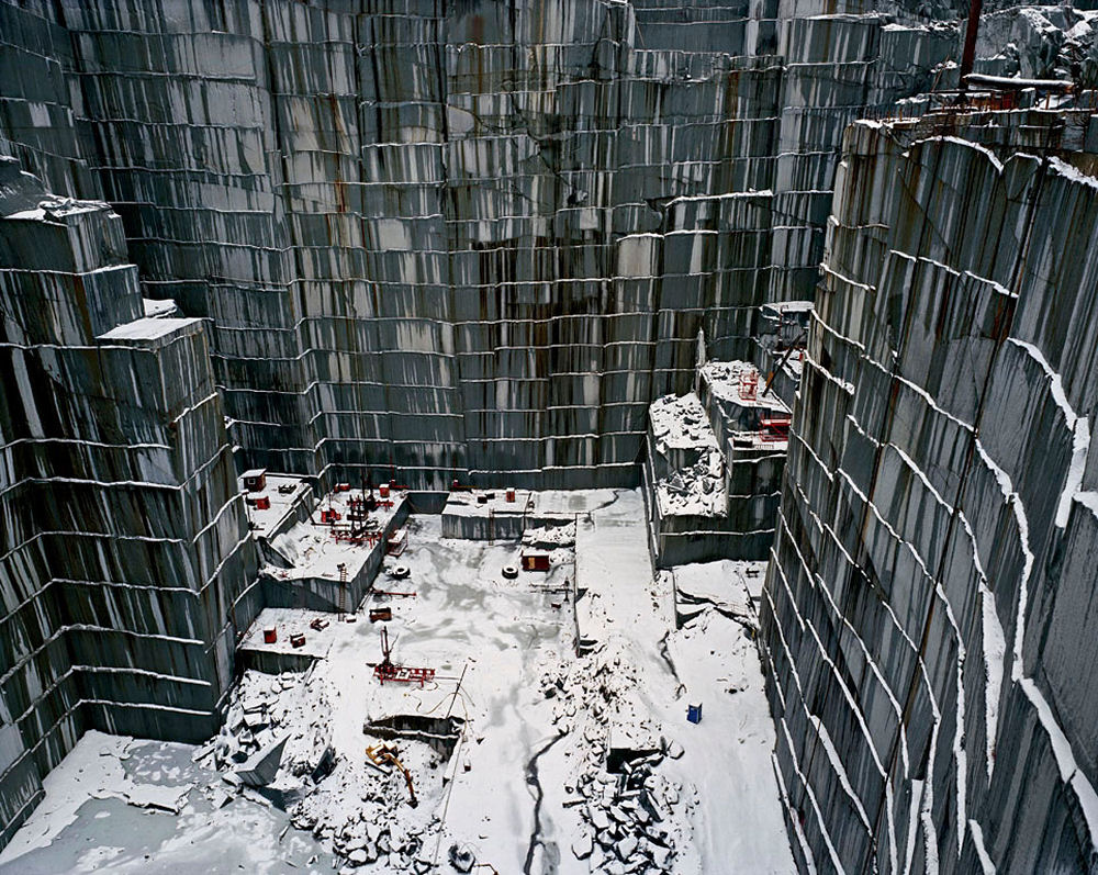 Films &#038; Architecture: &#8220;Manufactured Landscapes&#8221;