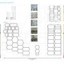 UNStudio diseña 'V de Shenton' el nuevo edificio de la UIC en Singapur (7) Sobre el concepto © UNStudio