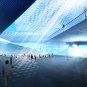 Keelung Harbor Terminal Building Proposal (6) © OneView CG