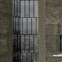 EXTERIOR_DETAIL Exterior detail © Alejandro Aravena Arquitectos