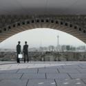 INTERIOR_ARCH Interior arco © Alejandro Aravena Arquitectos