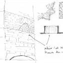 SKETCH_4 Sketches © Alejandro Aravena Arquitectos