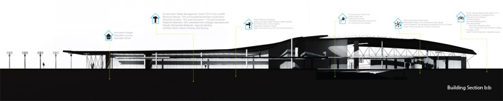 'The Seed of Light' Powerful Design Competition Proposal / Andrea Zuniga + Daniel Caven