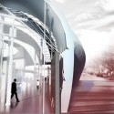 'The Seed of Light' Powerful Design Competition Proposal (15) wall section