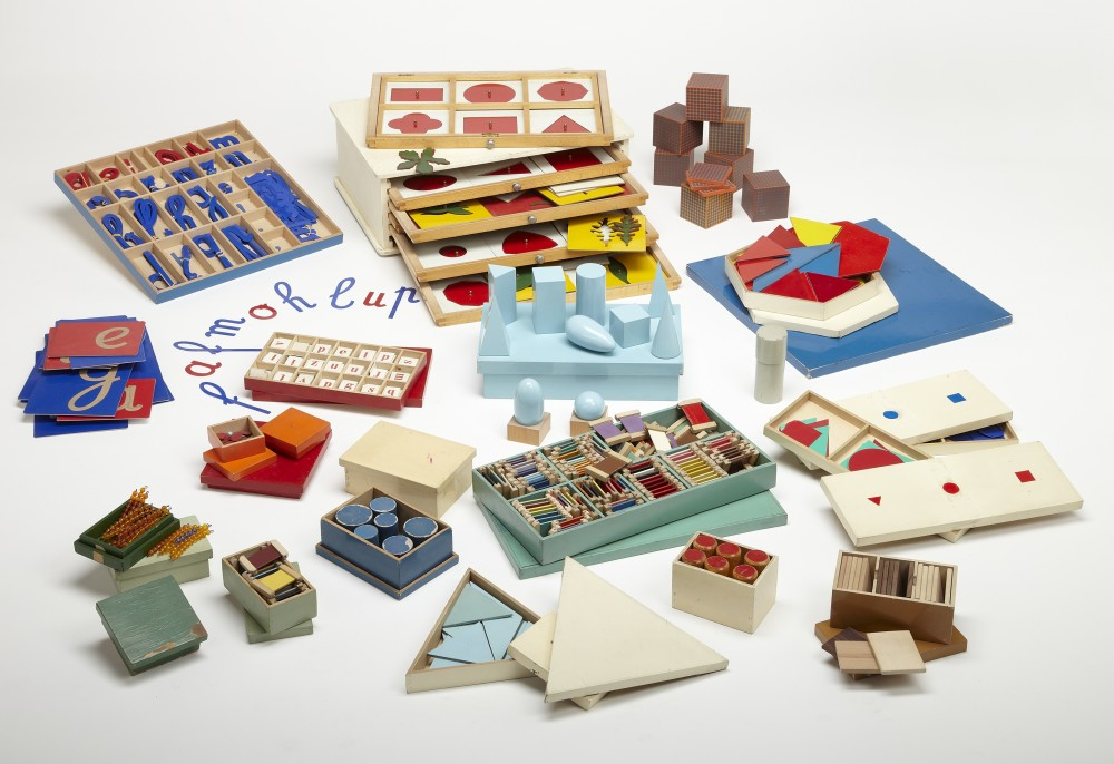 'Century of the Child: Growing by Design, 1900–2000′ at MoMA