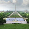 National Mall Design Winning Proposal (1)  GGN / Methanoia