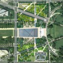 National Mall Design Winning Proposal (8) site plan