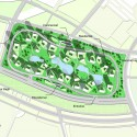 Army Residential Complex (6) site plan