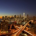1WTC_NightViewfromBrooklyn_Medium View from Brooklyn © Port Authority and the Durst Organization