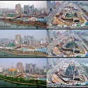 Lotte World Tower / KPF (13) © KPF