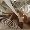 """Bienal de Venecia 2012: """"El Evento Colateral Arquitecto / Geógrafo - Le Foyer de Taiwán"""" (1) Cortesía del Museo Nacional de Bellas Artes de Taiwan"""