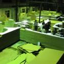 """Bienal de Venecia 2012: """"El Evento Colateral Arquitecto / Geógrafo - Le Foyer de Taiwán"""" (8) Cortesía del Museo Nacional de Bellas Artes de Taiwan"""