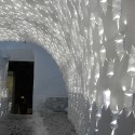 Daphne – Installation for Santorini Biennale 2012 (4) Courtesy of 24° Studio