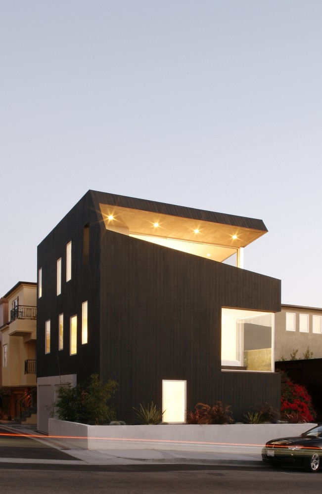 AIA California Council's 2012 Design Award Recipients