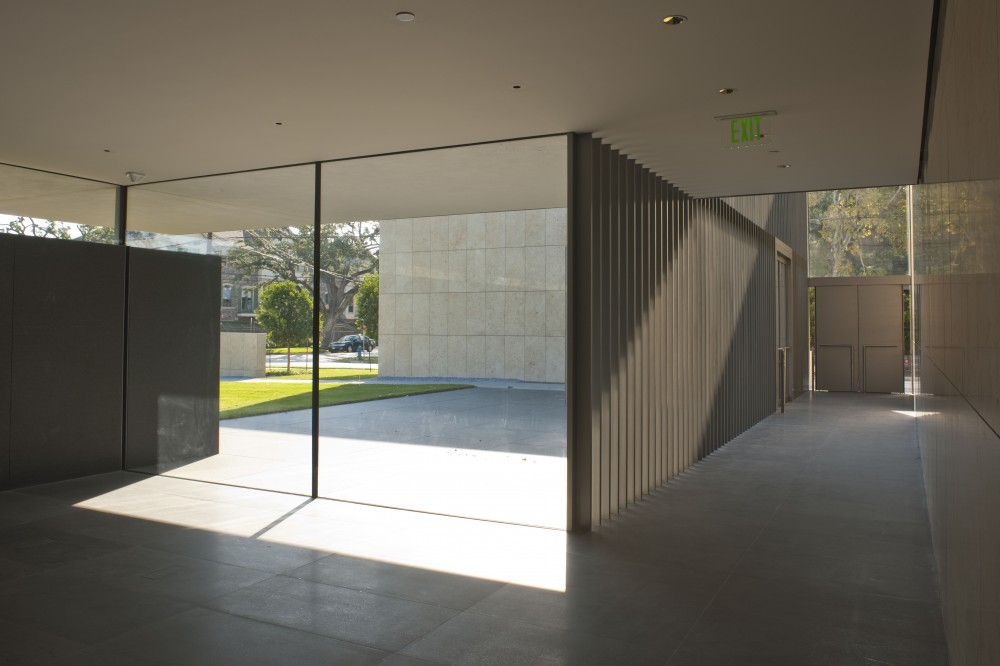 Asia Society Texas Center / Yoshio Taniguchi