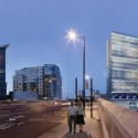 Grimshaw submits proposal for over-site development in Paddington (4) Courtesy of Grimshaw